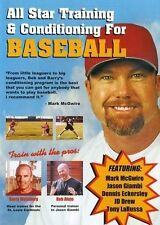 Baseball NR Rated DVD & Blu-ray Discs