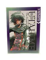 Utahime the Songstress Aki DMP Manga Novel Anime Comic Book English