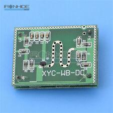 5.8GHZ Microwave Radar Sensor 6-9M Smart Switch for Home/Control 3.3-20V New