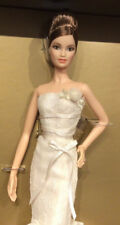 The Romanticist Vera Wang Bride Barbie doll NRFB