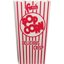 47E Open Top Popcorn Box  (100/Case)