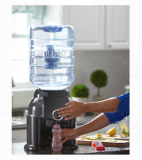 Water Dispenser 5 Gallon Counter Top Table Water Coolers Jugs Home Kitchen New