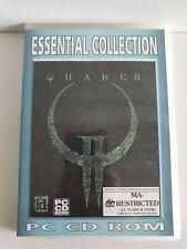 PC Game -  QUAKE 2 - PC CD ROM