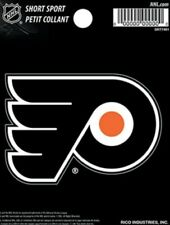 Philadelphia Flyers Die Cut Decal for Auto, Computer, Cooler etc