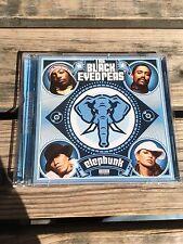 The Black Eyed Peas Elephunk RARE Japanese CD Album