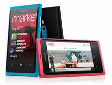 "Nokia Lumia 800 3.7"" 3G WIFI GPS 8MP 16GB Original Unlocked Mobile Phone"