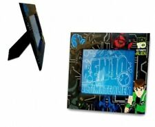New Official Ben 10 Ultimate Alien Photo Picture Frame Boys Kids Childrens