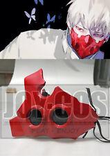 Tokyo Ghoul Tatara mask  FRP Cospaly Prop  Gift
