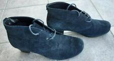 Gabor Damen Schnürpumps, getragen, Größe 39