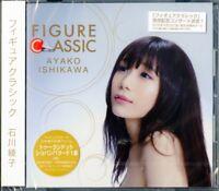 AYAKO ISHIKAWA-FIGURE CLASSIC-JAPAN CD E25