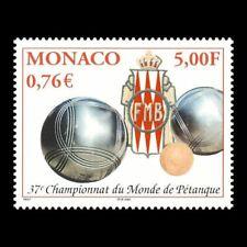 Timbre de Monaco N° 2303  Neuf **