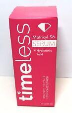 Timeless Skin Care Matrixyl Synthe'6 Serum 1 oz 4787