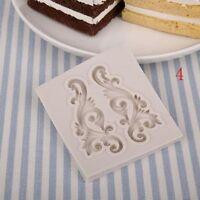 Emboss Cake Designed Kitchen Mould Baking Mould Bread Decorating