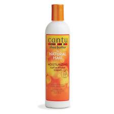 [CANTU] SHEA BUTTER FOR NATURAL HAIR MOISTURIZING CURL ACTIVATOR CREAM 12OZ