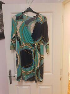 Wallis Chain Detail Dress 18