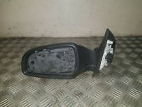 VAUXHALL ASTRA MK5 ELECTRIC WING MIRROR OSF DRIVER SIDE 2006
