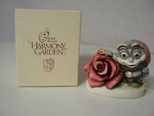 Harmony Kingdom Byron'S Lonely Hearts Club Rw99Lb New Rwcc Redemption Piece