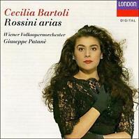 Rossini Arias (CD, Sep-1989, London)