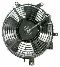For Chevy Geo Metro 1.0L 1.3L 89-01 A/C Condenser Fan Assembly APDI 6016149