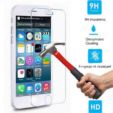 "Genuine Tempered Glass Film for Apple iPhone 6/6s 4.7"" Screen Cover Protector HS"