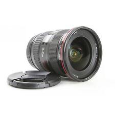 Canon EF 4,0/17-40 L USM + Sehr Gut (231040)