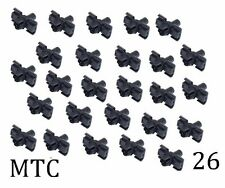 NEW Volvo 240 260 Clip for Rocker Panel Moulding Set of 26 MTC