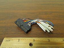 Logic Analyzer Fanout Pod 26 Pin To 14 Sockets White Insulators