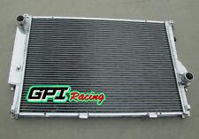 GPI aluminum radiator BMW 5 E34 M5 530i/535i; 7 E32 730i/730iL/735i/735iL MT