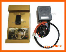 TURBO TIMER ENGINE CONTROL FOR NISSAN FRONTIER NAVARA D40 PICKUP UTE 05 - 14 FIT