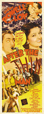 After the thin man Myrna Loy vintage movie poster print movie poster print 5