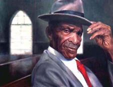 Photograpy PORTRAIT SERVICE Oil Painting 1 Person 20x24 Commission Artwork Art