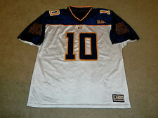 COLOSSEUM UCLA Bruins SEWN/STITCHED Authentic Football Jersey, Sz. XL ~ MINT