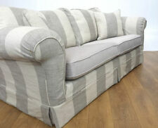 Duresta Striped Sofas