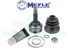 Meyle Giunto CV kit/drive shaft joint Kit Inc Boot & Grasso Nº 29-14 498 0005
