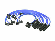 Fits 1986-1989 Nissan D21 Spark Plug Wire Set NGK 39633TY 1987 1988 2.4L 4 Cyl