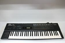 USED Yamaha DX 7s Synthesizer Keyboard DX7s Worldwide shipment U163 180729