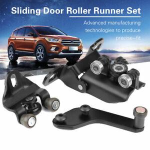 Side Sliding Door Top Middle Bottom Roller Runner Left Ford Transit MK6 MK7 UK