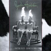 Janes Addiction - Nothings Shocking [CD]