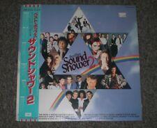 Best Pops Sound Shower 2~Japanese IMPORT~Bowie, Heart, Simple Minds, Kate Bush