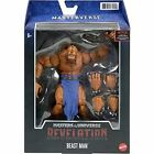 Masters Of The Universe Masterverse Revelation Beast Man Action Figure For Sale