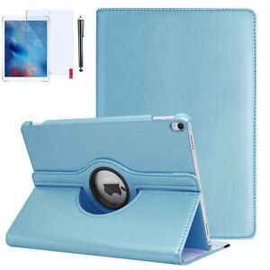 """For iPad 6th Generation Case 9.7""""   Air 1st 2013   2018 5th Gen 2017 Smart Cover"""