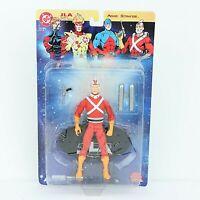 DC Direct, JLA Series 2 Justice League, Adam Strange Action Figure, SEALED