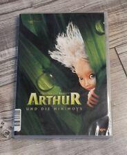 Arthur und die Minimoys (2007)