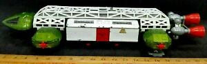Dinky Toys Meccano 1974 VINTAGE EAGLE TRANSPORTER Space 1999 Gerry Anderson