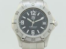 Tag Heuer Professional 2000 Quartz Steel WN1110