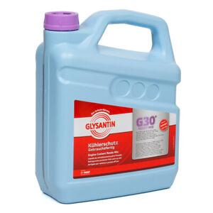 BASF GLYSANTIN Frostschutz Kühlerfrostschutz Ready Mix G30 PINK 5 L 5 Liter