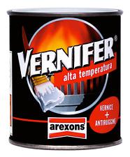 Vernifer alta temperatura 400 °C.  smalto vernice e antiruggine alluminio stufe