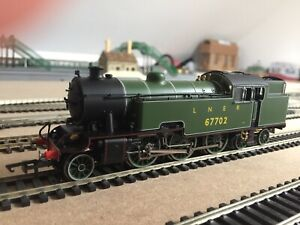 Hornby 3461 LNER 2-4-6T Thompson L1