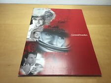 Folder Cover OMEGA SpeedMaster - Cartelletta Portadocumenti - Cartone Paper