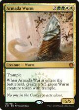 Armada Wurm Guild Kit: Selesnya NM White Green Mythic Rare MAGIC CARD ABUGames